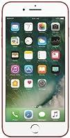 "Apple iPhone 7 Plus Tarjeta SIM sencilla 4G 256GB Rojo - Smartphone (14 cm (5.5""), 256 GB, 12 MP, iOS, 10, Rojo)"
