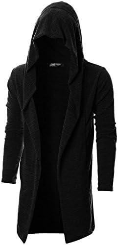 GIVON Sleeve Lightweight Longline Cardigan product image