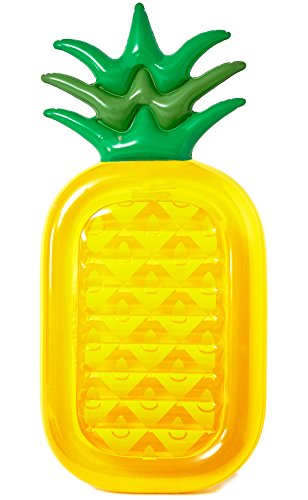 Inflatable Pineapple VICKEA Outdoor Swimming product image