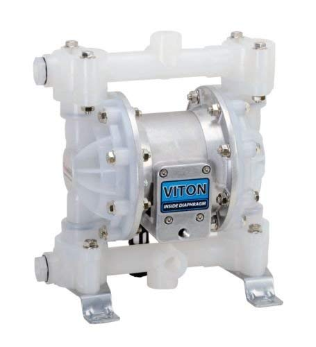 Aro Air Pumps - Fuelworks Double Diaphragm Transfer Pump 1/2