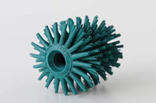Scopino Da Bagno Alessi : Alessi merdolino asg04 o scopino di design in resina termoplastica