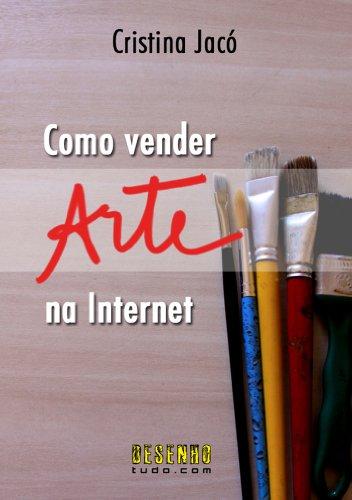 Como vender arte na Internet