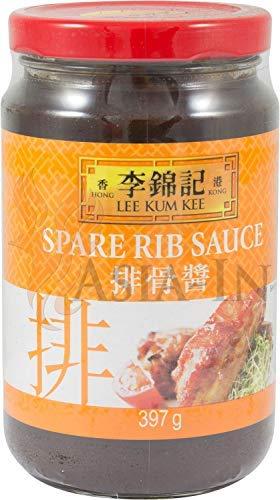 Lee Kum Kee Spare Rib Sauce 14 oz