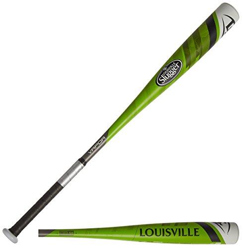 Louisville Slugger BBVA153 2015 BBCOR Vapor (-3) Baseball Bat, 33 inch/30 oz