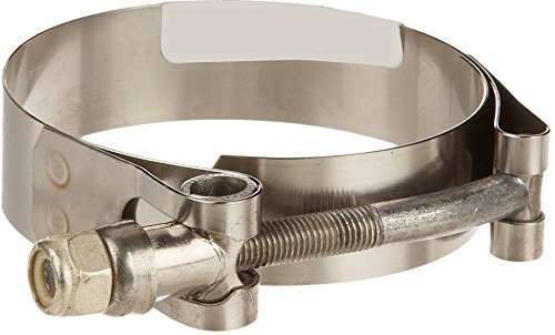 Trident Marine Hose (Trident Marine 720-2120 Stainless Steel T-Bolt Hose Clamps, 3/4