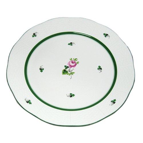 (Herend (HEREND) VRH Vienna rose plate 25cm [ parallel import goods ] 524 )
