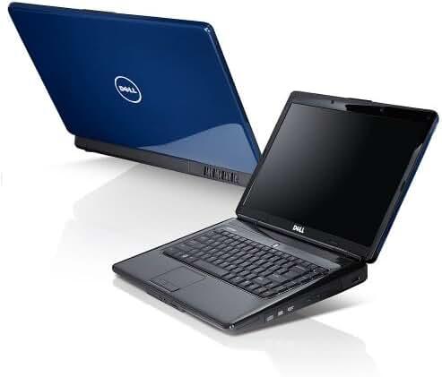 Dell Inspiron 1545 Pentium Dual-Core T3400 2.16GHz 3GB 160GB DVD±RW 15.6