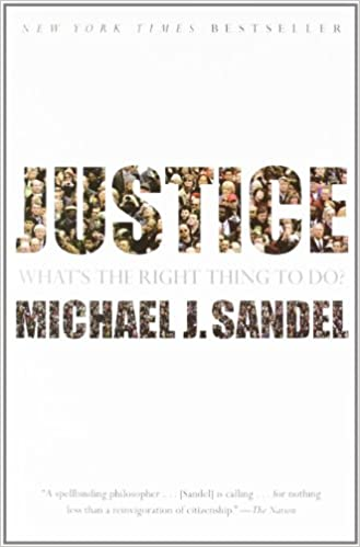 Justice: What's The Right Thing To Do? | Michael J. Sandel