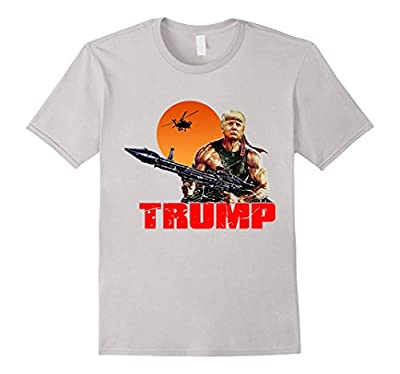 Donald Trump Shirt for President Funny Campaign Tee Shirts
