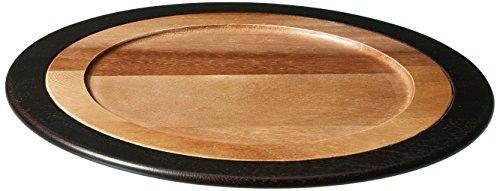 Noritake Kona Wood 13-Inch Charger