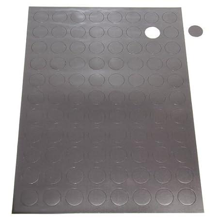 Magnet Expert - Burlete adhesivo para calafateo (20 x 0,7 mm, 88 ...
