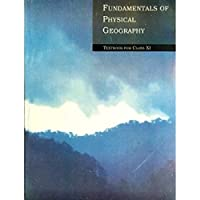 Fundamentals of Physical Geography - Textbook for Class - 11  - 11092