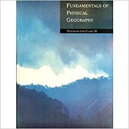Ncert 6th Class Geography Book Pdf