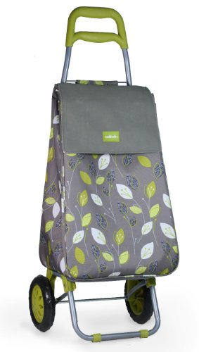 -[ Sabichi Lemongrass Shopping Trolley  ]-