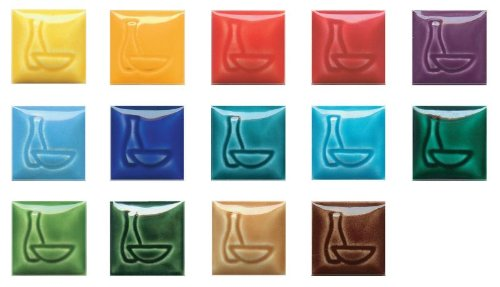Duncan Envision Glazes clear gallon