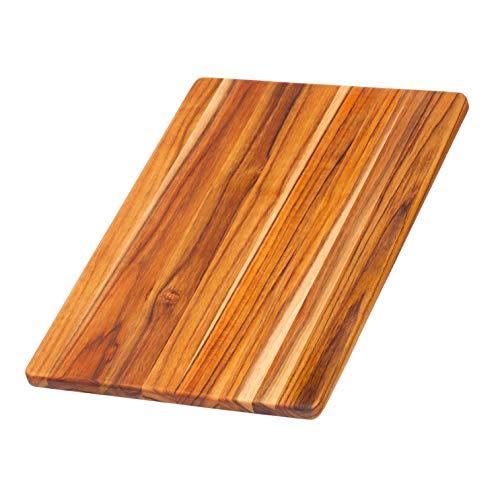 Wood Cutting Board - Teak 15