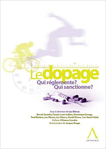 Livres gratuits en ligne Dopage : Qui règlemente ? Qui sanctionne ? epub, pdf