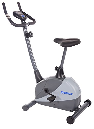 Stamina 5334 Magnetic Upright Exercise Bike