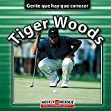 Tiger Woods, Jonatha A. Brown, 083684355X