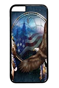Freedom's Dream Polycarbonate Hard Case Cover For SamSung Galaxy S4 Black