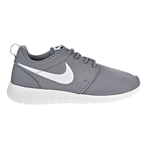 Nike Roshe One Womens Running Shoes Cool Grey / Pure Platinum 844994-003 (10.5 B (m) Us)