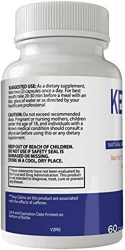 Keto Max 800 Pills Advance Weight Loss Supplement