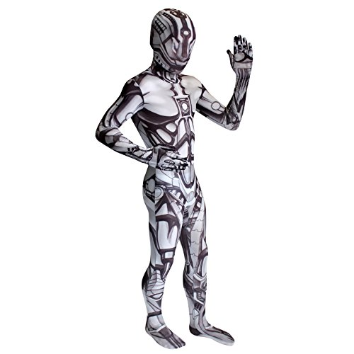 Buy dress up robot girl - 5