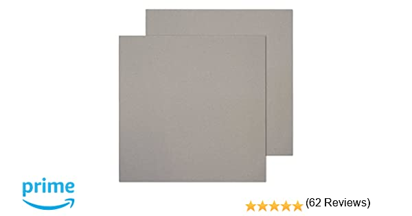 Anita y Su Mundo Básicos Scrap - Pack 25 cartones, 12 x 12 Pulgadas, color gris