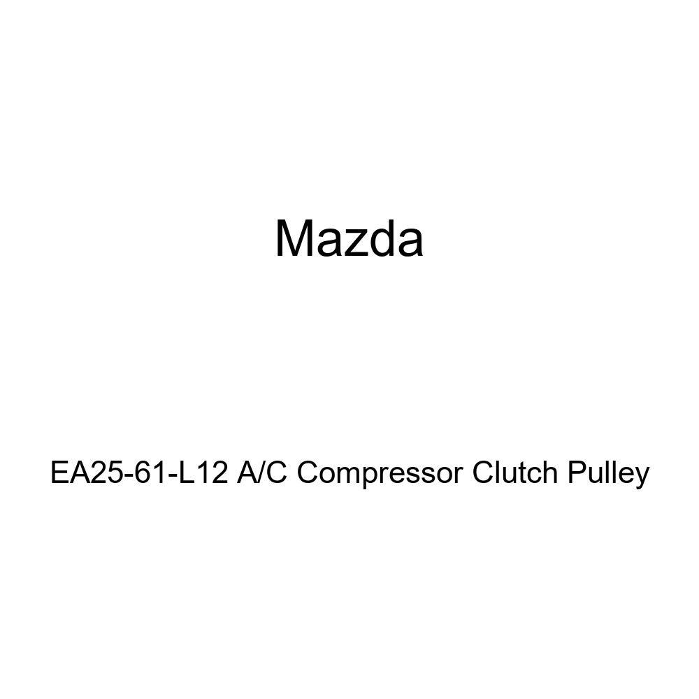 Mazda EA25-61-L12 A//C Compressor Clutch Pulley