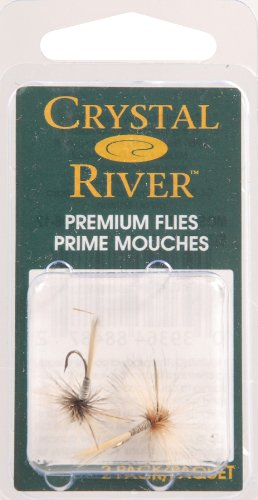 Glo Bug Bead (Crystal River #12 Mosquito Trout)