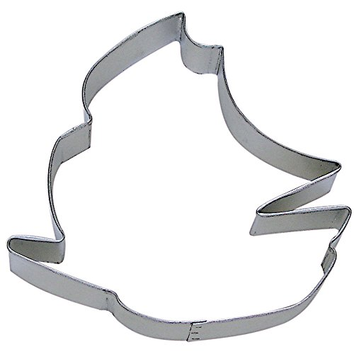 - PIRATE SHIP Cookie Cutter 5 IN. B1704 by Pirates OTBP