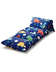Wake In Cloud - 1pc Floor Pillow Cover