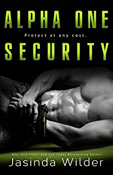 Thresh: Alpha One Security: Book 2 by [Wilder, Jasinda]