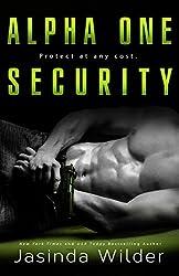 Thresh: Alpha One Security: Book 2