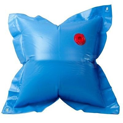 Heavy Duty 4'x4' Air Pillow For Swimming Pool Winter Cover-18 Gauge