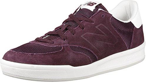 New Balance CRT300 Schuhe Weinrot