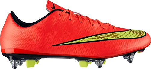 Nike Mercurial Veloce II SG-PRO Pink/Volt ibcuh
