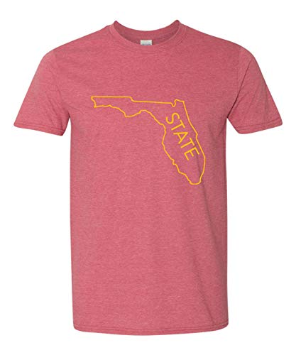 Campus Originals Florida State Outline Men