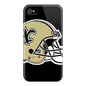 New Arrival ElJ12977TcuH Premium Iphone 6 Cases(new Orleans Saints)