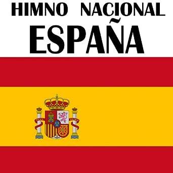 Himno Nacional España (Marcha Real - Vamos España!) de Kpm National Anthems en Amazon Music - Amazon.es