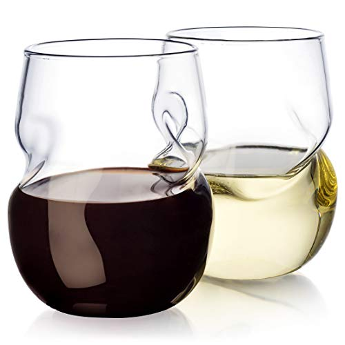 Dragon Glassware Designer Stemless 16 Ounces product image