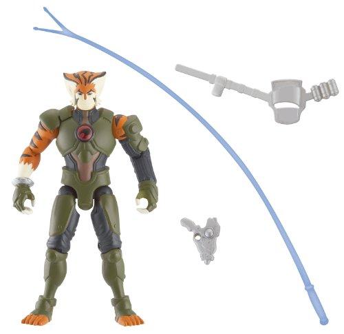 """ThunderCats Tygra 4"""" Action Figure"""