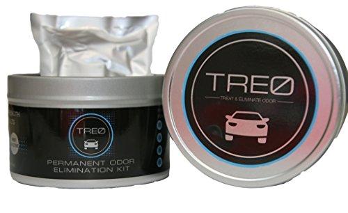 Best auto odor eliminator car deodorizing kit