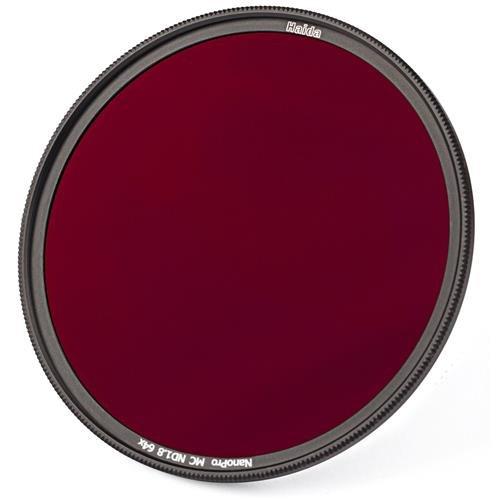 Haida NanoPro 49mm MC ND64 Filter ND 1.8 64x Neutral Density HD3294-49