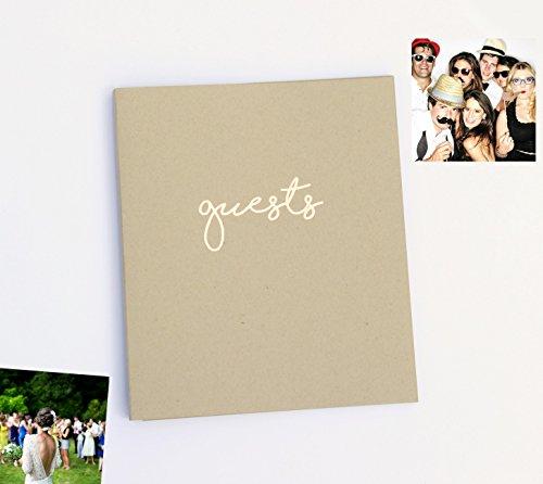 guest book insert - 5