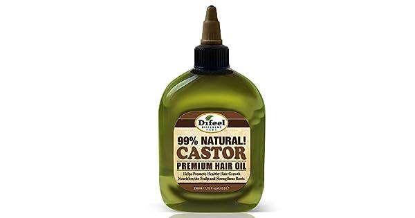 Amazon.com: difeel Premium Natural – Aceite para el cabello ...
