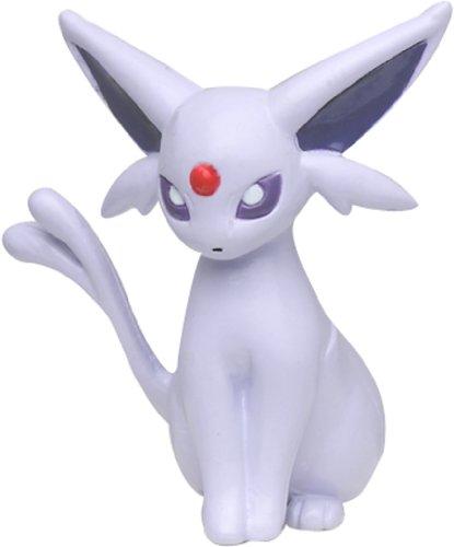 (Takara Tomy Pokemon Monster Collection Mini Figure - 1.5