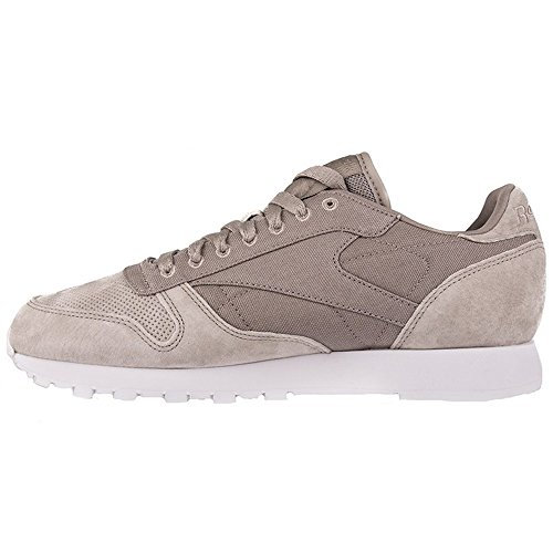 clearance official Reebok Men's CL Leather CC V69224 Herren Schuhe Beige Leisure cheap from china cheap sale low price fee shipping sale real 2OQ13K9