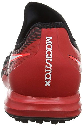 Football rouge blanc Nike De noir Finale Magistax 061 Ii Homme Multicolore Tf Chaussures Universit wvfYqaw