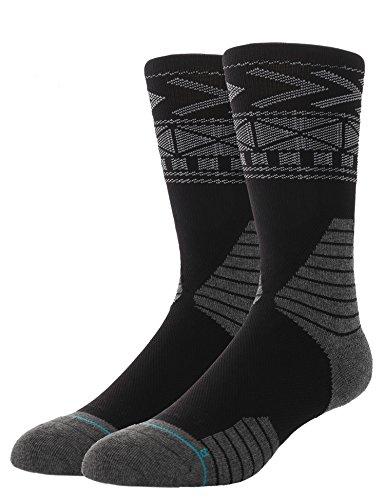 CelerSport Men's 3 Pairs Basketball Dri Fit Athletic Crew Socks – DiZiSports Store